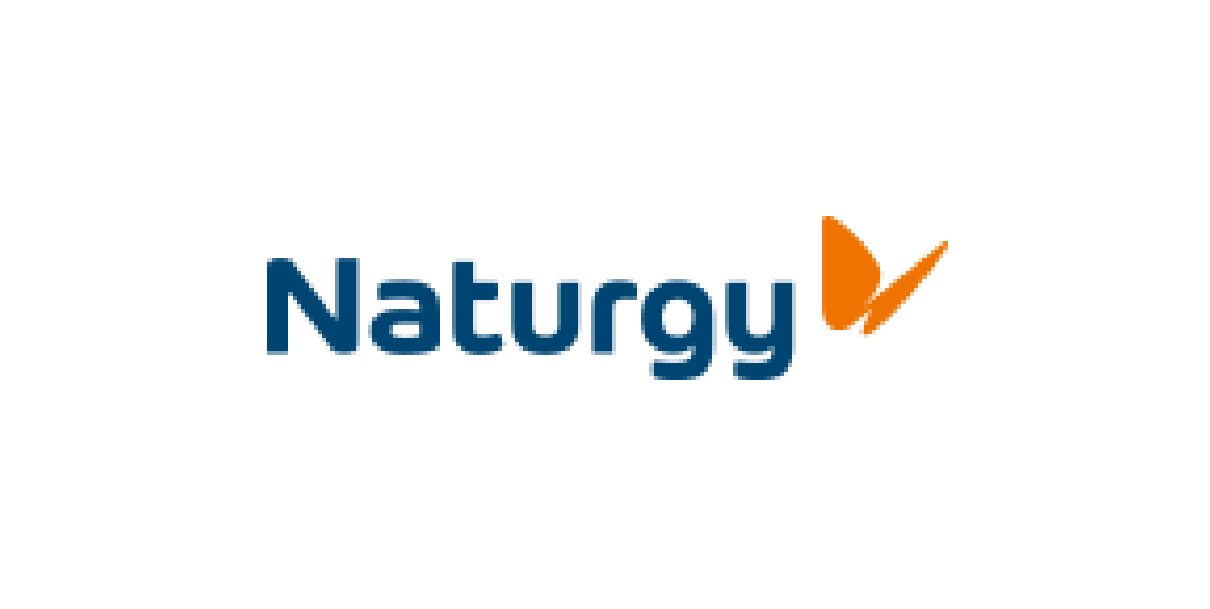 Logo of Naturgy