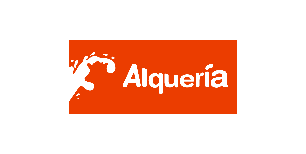 Logo of Alqueria